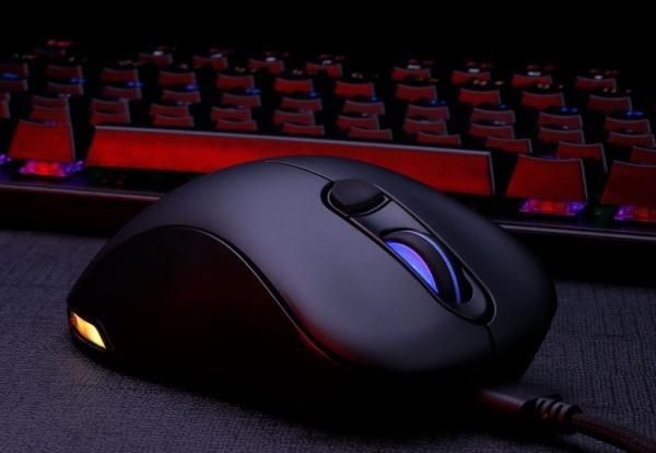 mouse gaming  mouse ambidextrous Mouse Gaming Ambidextrous, Apa Itu? daxa pro2 600x414