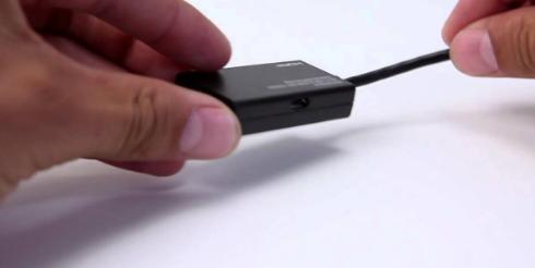 MHL untuk HDMI mhl Mau Game Streaming Pakai Capture Card dari HP? Pastikan Didukung MHL hdmi
