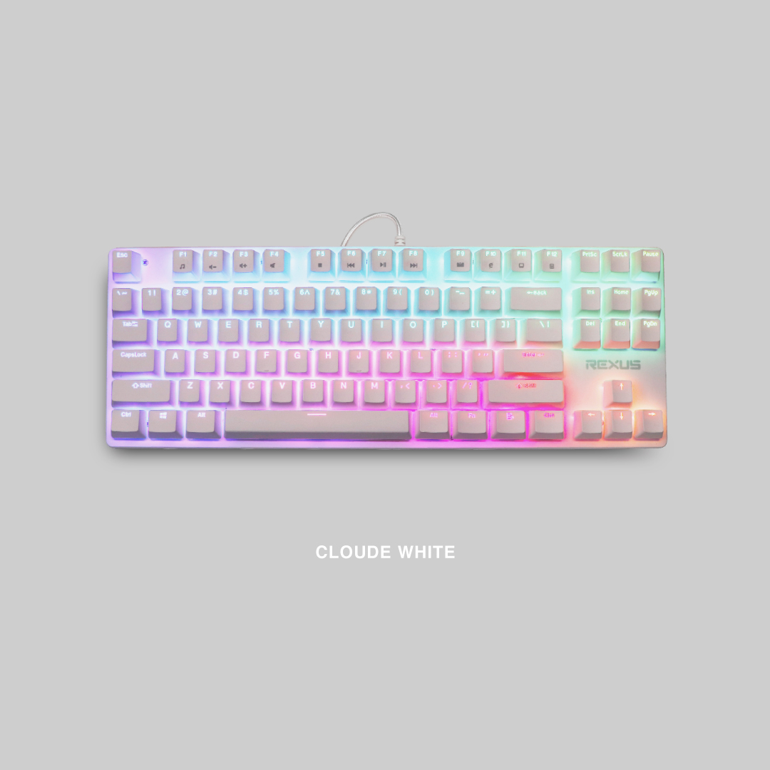 keyboard gaming Rexus Legionare MX9 MP MX9 04