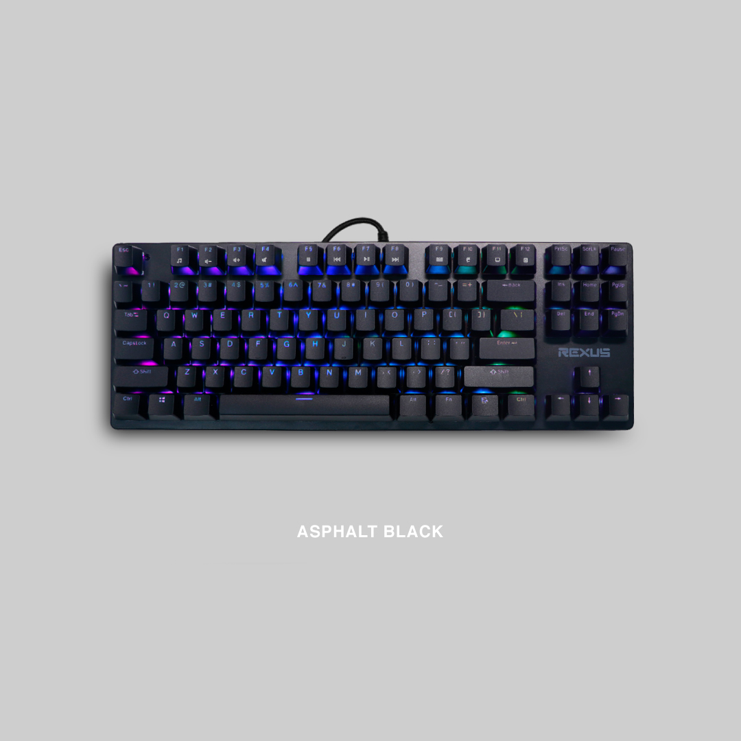 keyboard gaming Rexus Legionare MX9 MP MX9 05