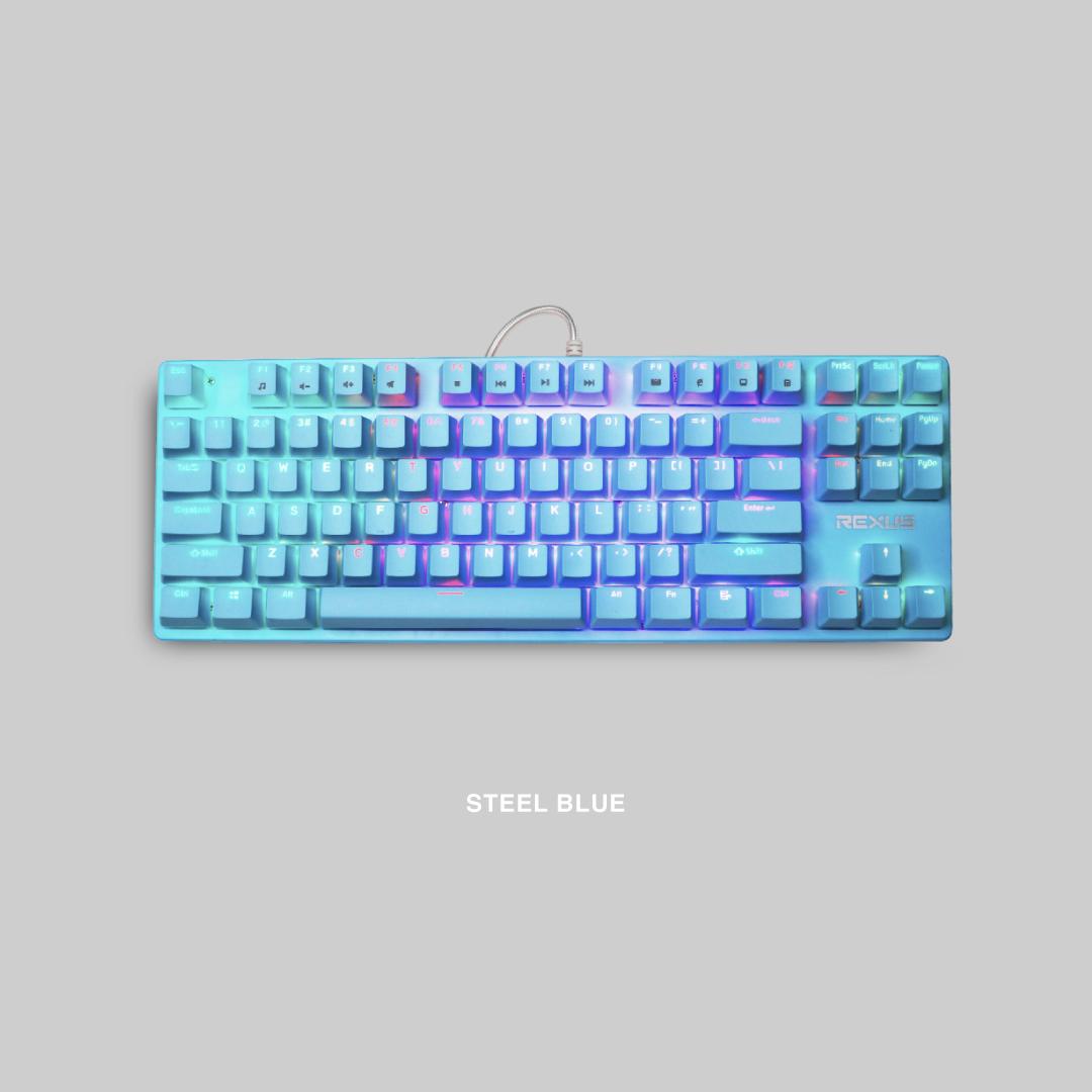 keyboard gaming Rexus Legionare MX9 MP MX9 06