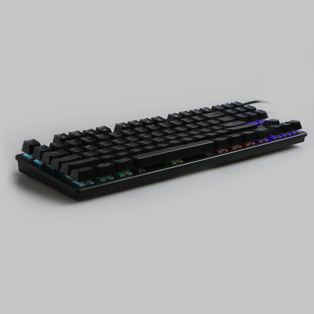 keyboard gaming Rexus Legionare MX9 MX9 01