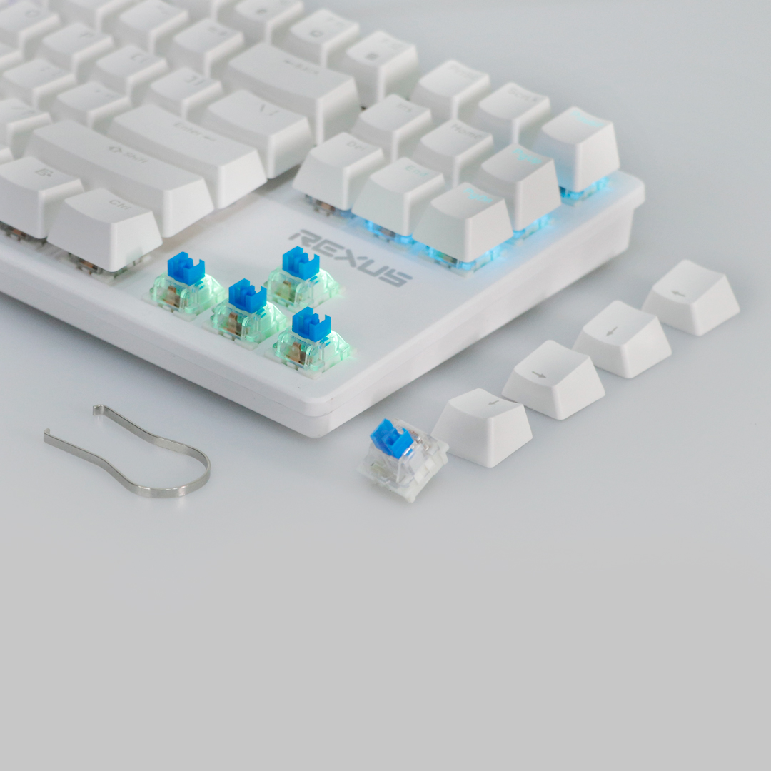 keyboard gaming Rexus Legionare MX9 MX9 06