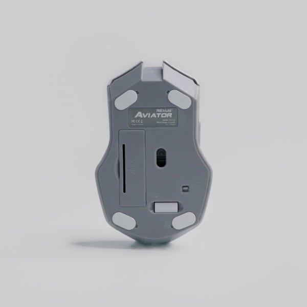s5 white back mouse feet Pergerakan Mouse Gaming Tidak Lancar? Coba Ganti Mouse Feet Dulu S5 005 600x600