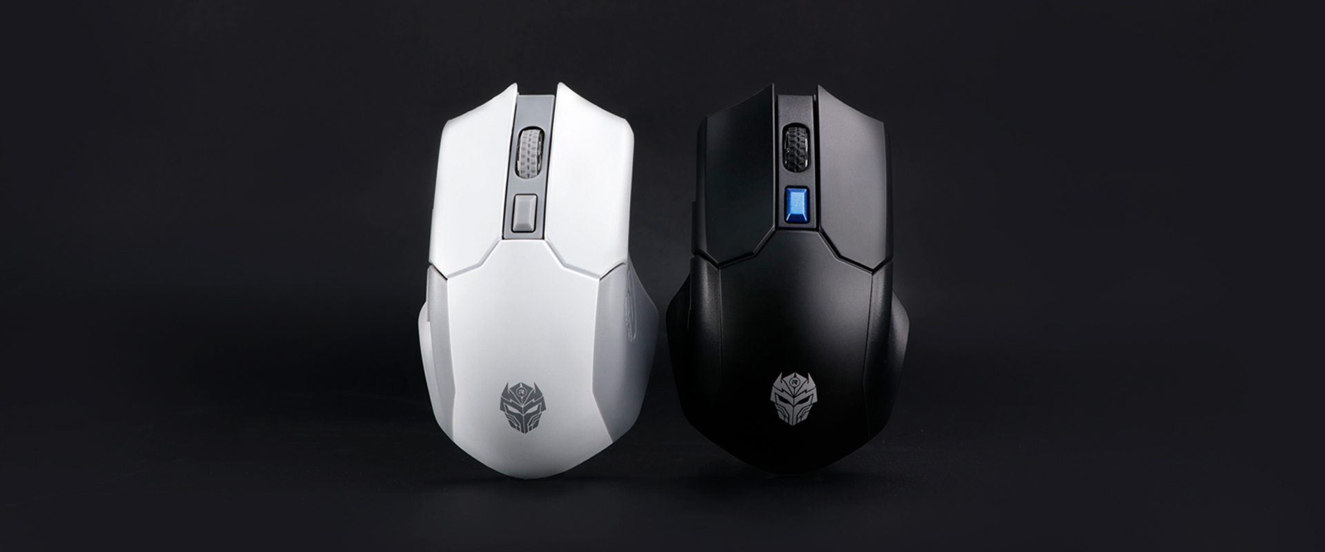 mouse gaming wireless Rexus S5 Aviator WL S5 01