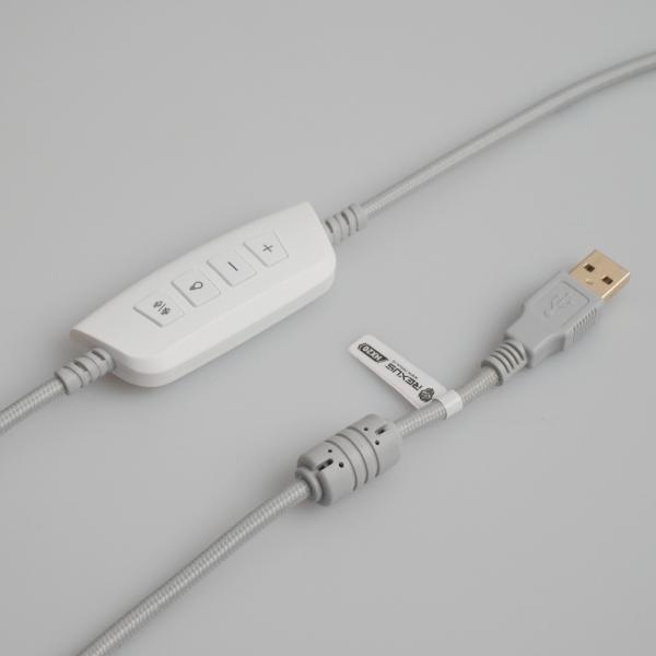 Hx20 White Cable headset Bingung Sambungkan Headset Gaming ke Ponsel? Cara Ini Harus Diketahui hx20 004 600x600