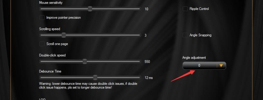 angle snapping Apa Itu Angle Snapping Mouse Gaming? Apa Manfaatnya dalam Game? WhatsApp Image 2020 12 15 at 05 artikel Artikel WhatsApp Image 2020 12 15 at 05