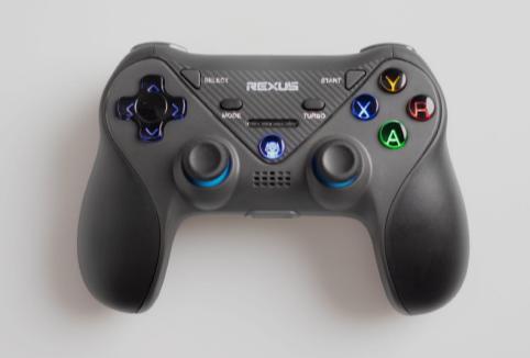 gamepad Tips Memilih Gamepad Berkualitas untuk HP dan PC gx200