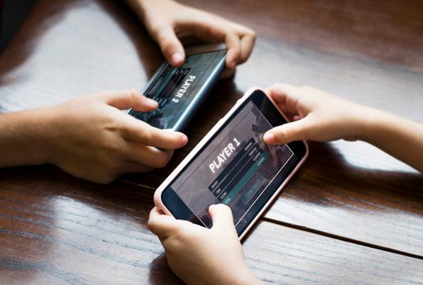 main game ponsel  baterai Lakukan Hal Ini Agar Baterai Ponsel Hemat Saat Bermain Game mobile game