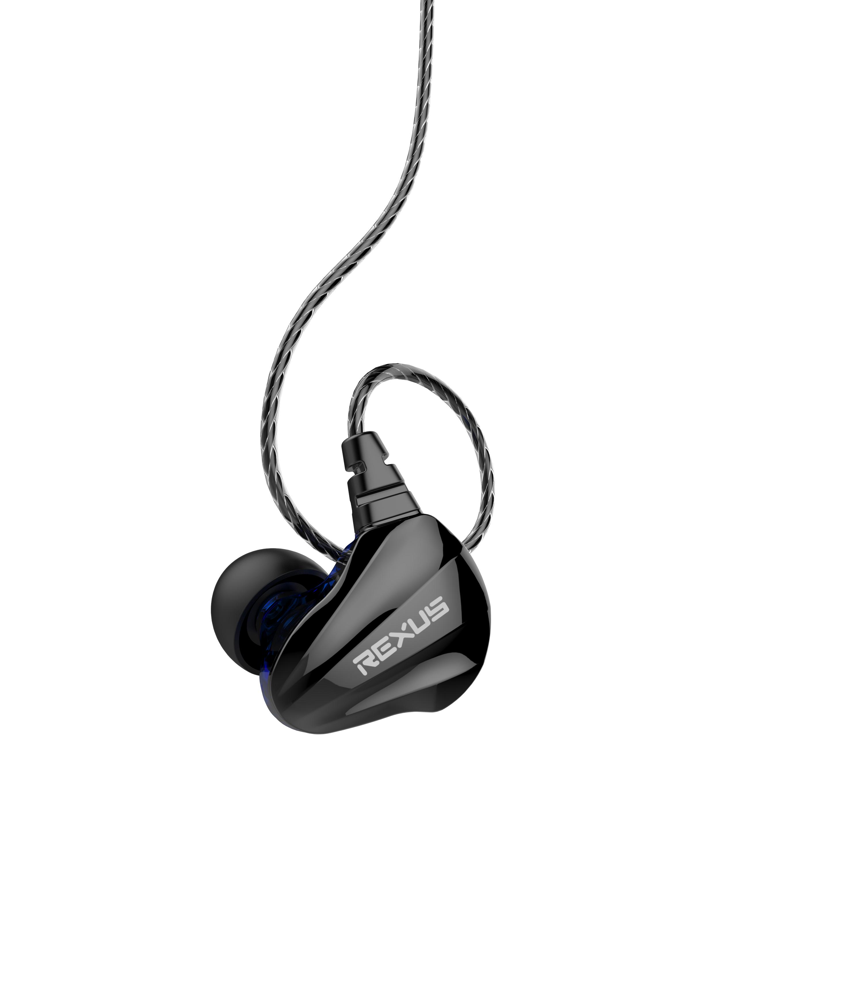 earphone gaming Rexus Vonix EZ2 3