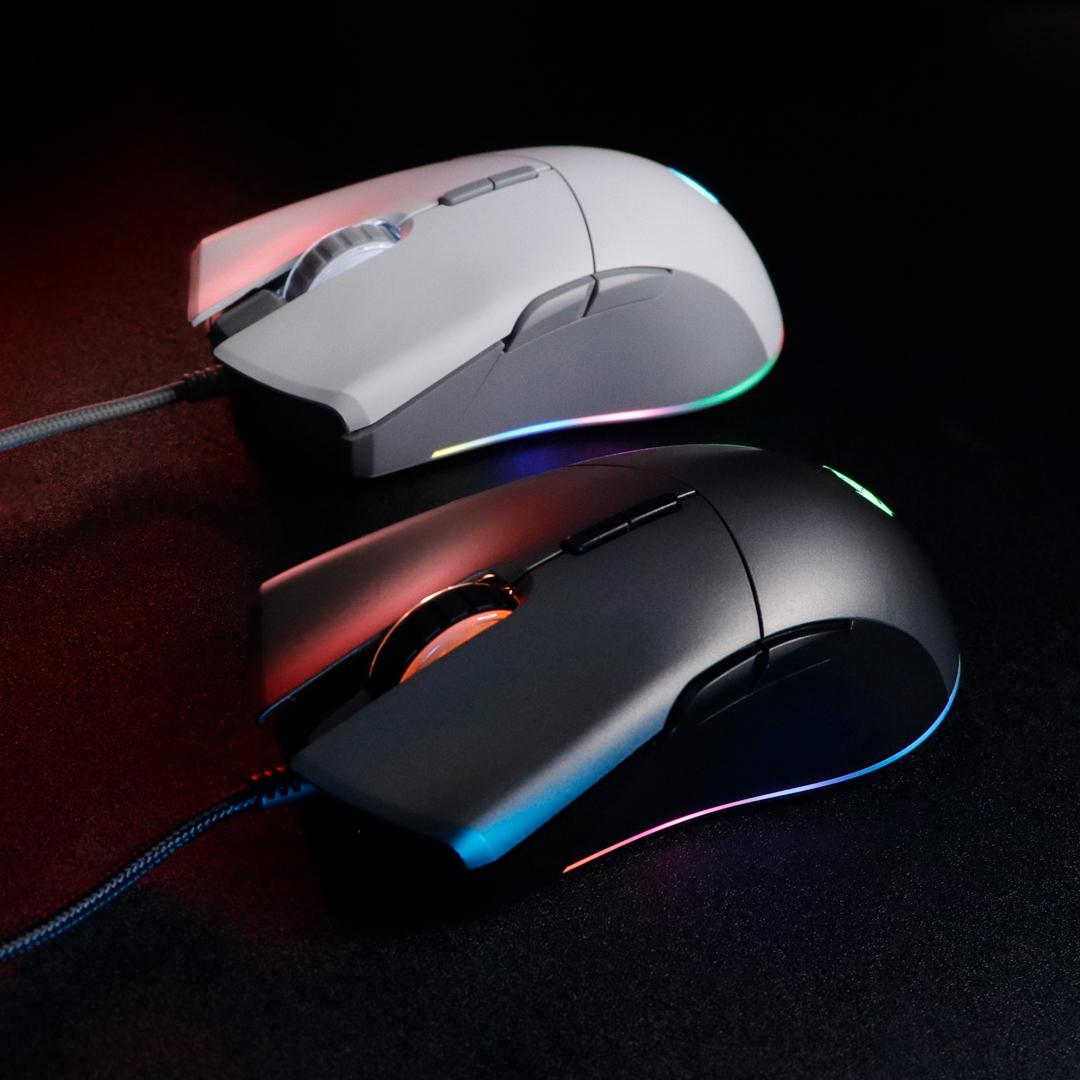 mouse gaming Rexus Xierra X15 X15 05