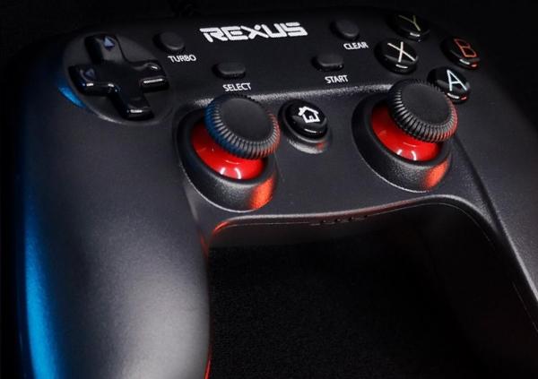 penampang gamepad gamepad Gamepad Rexus GX1 dan GX2 Kini Pakai Kabel Panjang yang Kompak gx1 a 600x423