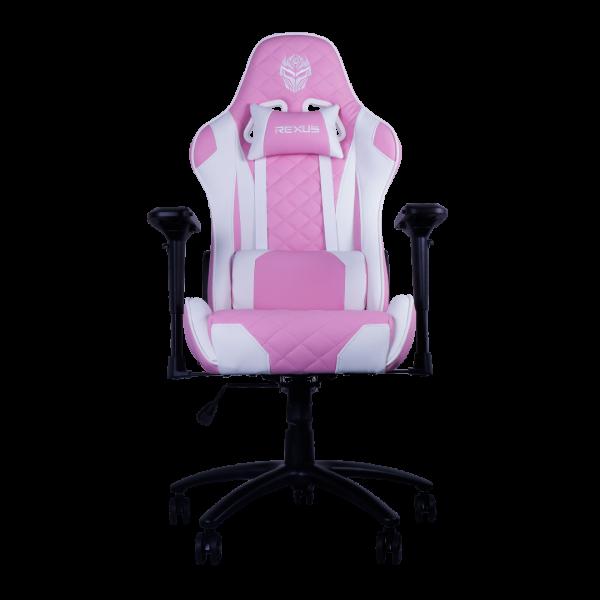 gaming chair pink gas lift Tips Merawat Gas Lift Kursi Gaming Agar Tidak Cepat Rusak RGC 101 pink 600x600