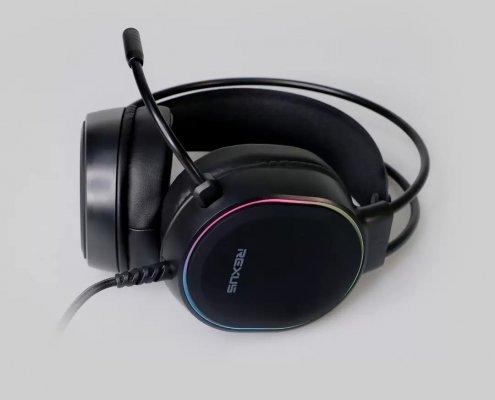 gaming headset Rexus Thundervox HX9 HX9 2 495x400