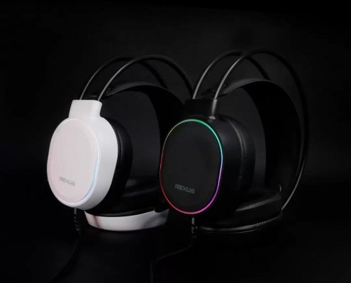 gaming headset Rexus Thundervox HX9 HX9 5 495x400