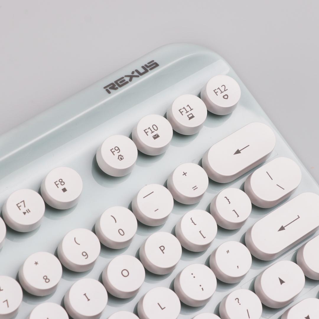 keyboard Rexus KM9 KM9 003