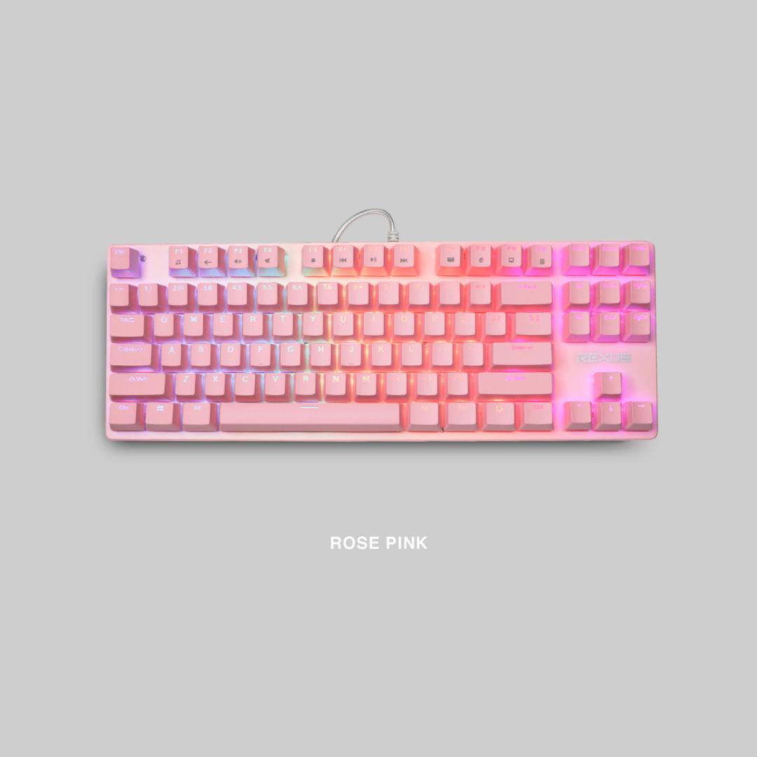 keyboard gaming Rexus Legionare MX9 MP MX9 03 1