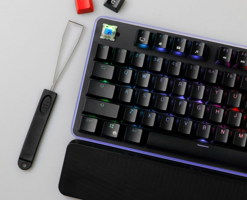 keyboard Rexus Legionare MX20 MX20P 01 2 495x400