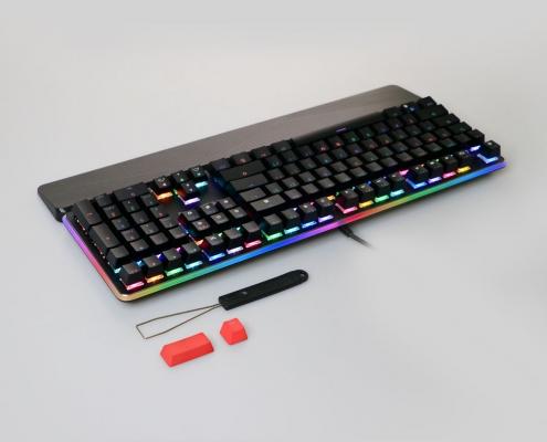 keyboard Rexus Legionare MX20 MX20P 05 495x400
