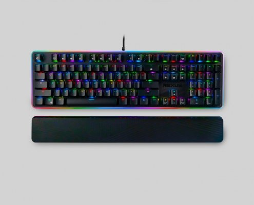 keyboard Rexus Legionare MX20 MX20P 10 495x400