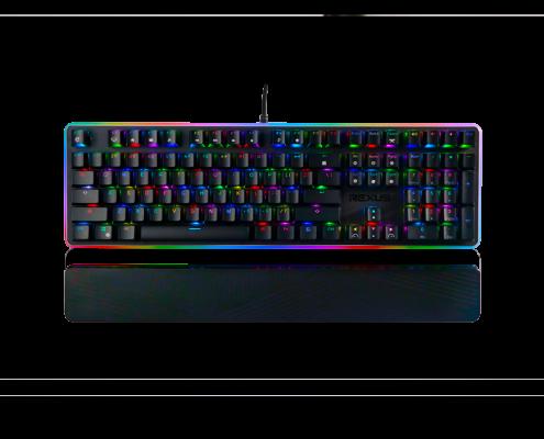 keyboard Rexus Legionare MX5.2 MX20 P W2 495x400