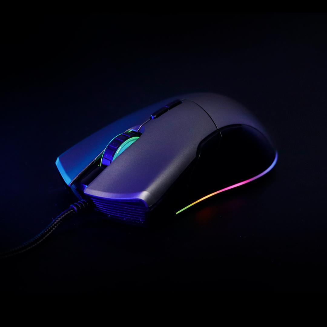 gaming mouse Rexus Xierra X15 X15 03