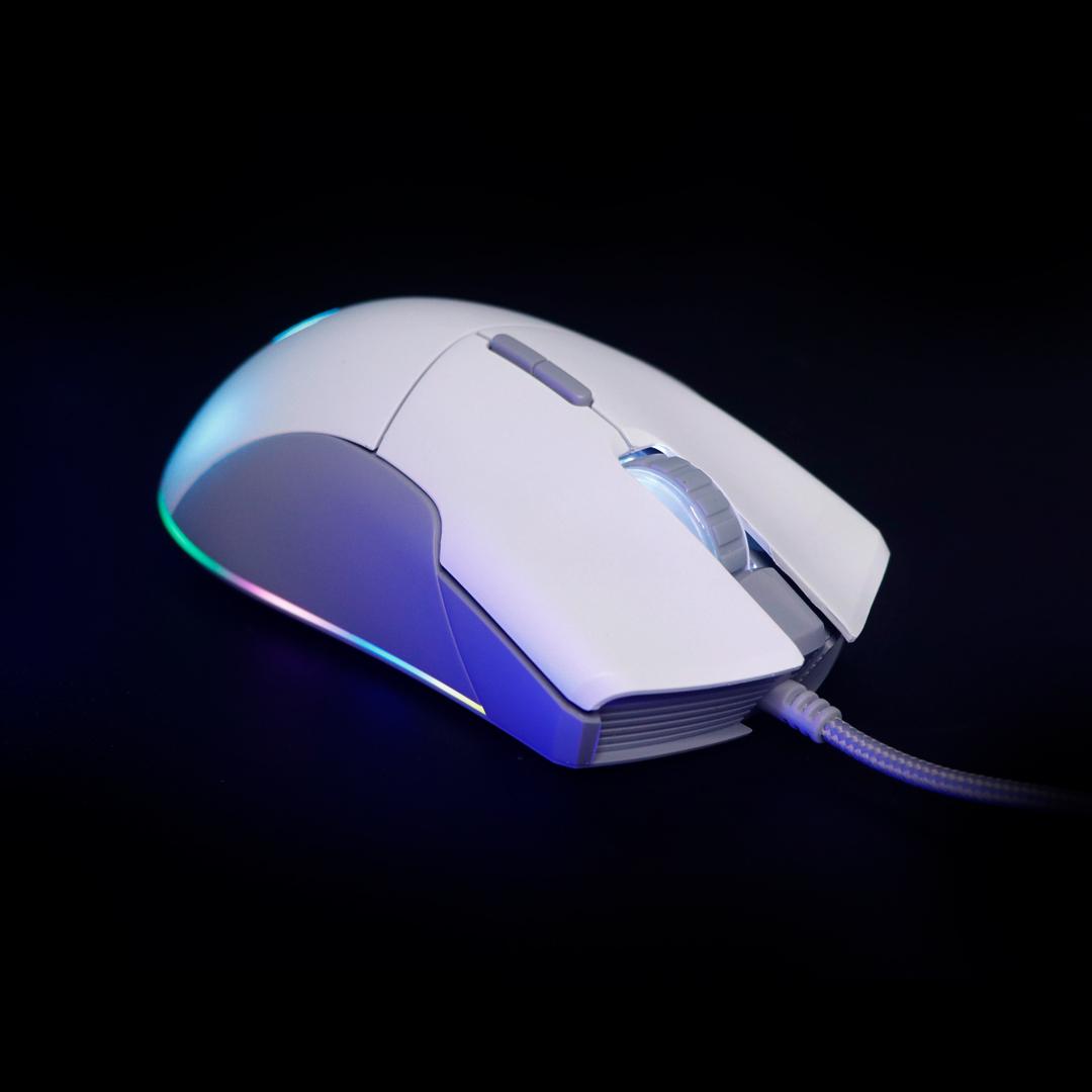 gaming mouse Rexus Xierra X15 X15 04