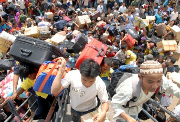 Mudik indonesia mudik Tidak Mudik (Lagi)? Ini 10 Hal yang Bisa Dilakukan Gamer di Rumah mudik 600x407