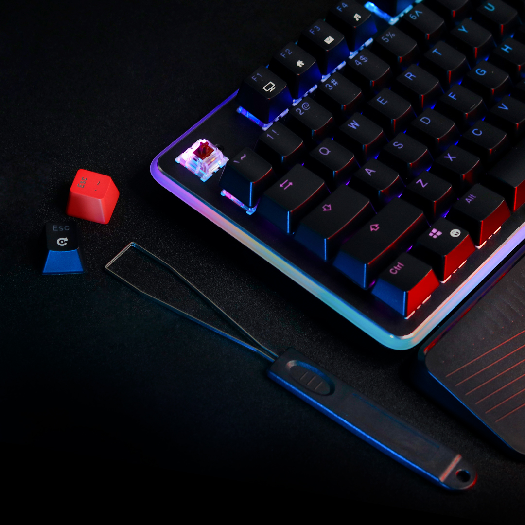 keyboard Rexus Legionare MX20 MX20P 04