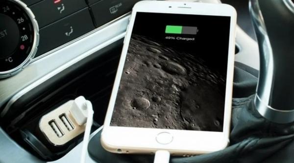 charging baterai hp ponsel Amankah Main Game dan Pakai HP Sambil Dicas? Ini Faktanya charger mobil 600x332