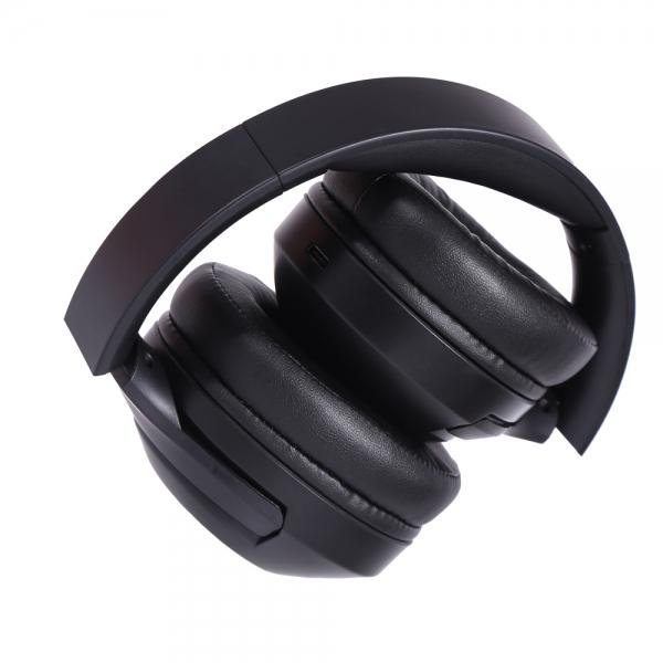 Headset Bluetooth Rexus BT6 Pro earcup Cara Mudah Buka Earcup Headset dan Bersihkan Sendiri BT6Pro 09 600x600