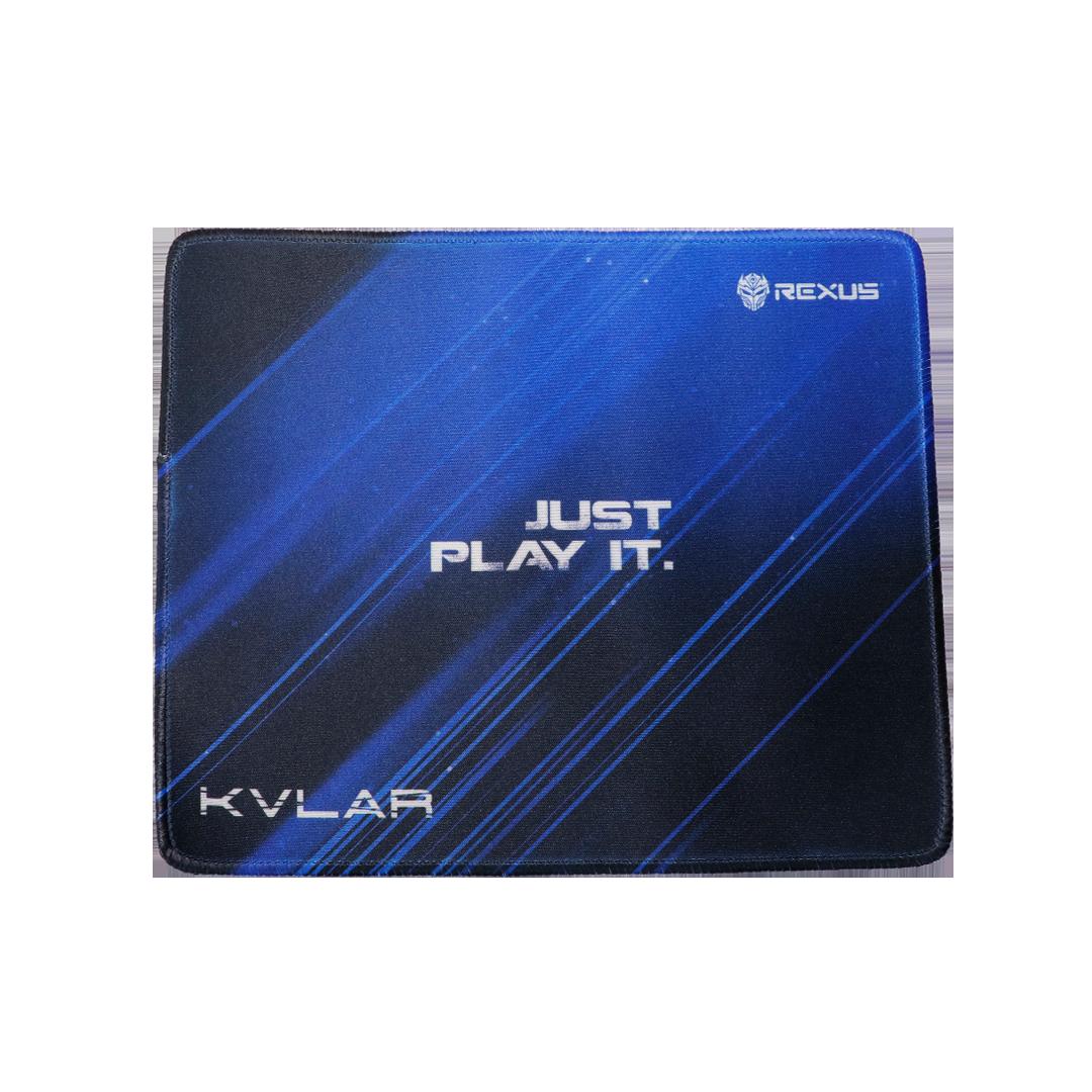 gaming mousepad Rexus Kvlar T4 T4 03