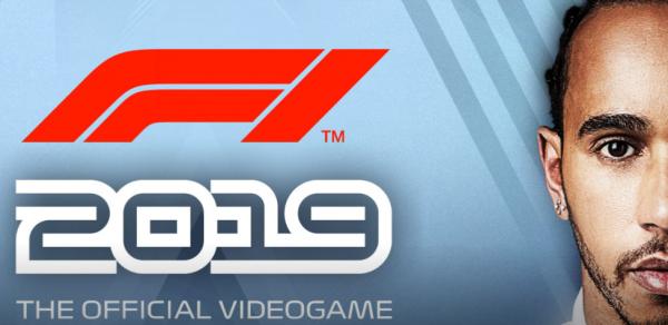 f1 2019 game Deretan Game Balap di PC yang Tak Pernah Bikin Bosan f1 600x292