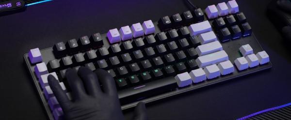 Keyboard Rexus Legionare MX5.2 keycap Keycap Pudding Buat Tampilan Keyboard Mekanikal Makin Ciamik 1 600x248