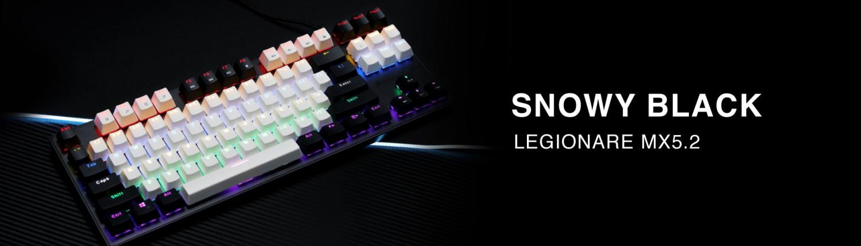 keyboard Rexus Legionare MX5.2 3 2 1500x430
