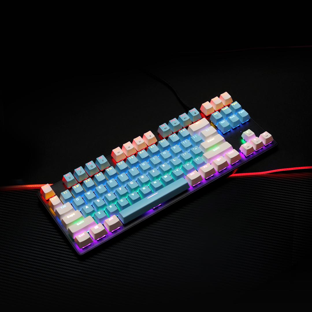 keyboard Rexus Legionare MX5.2 Gallery 2