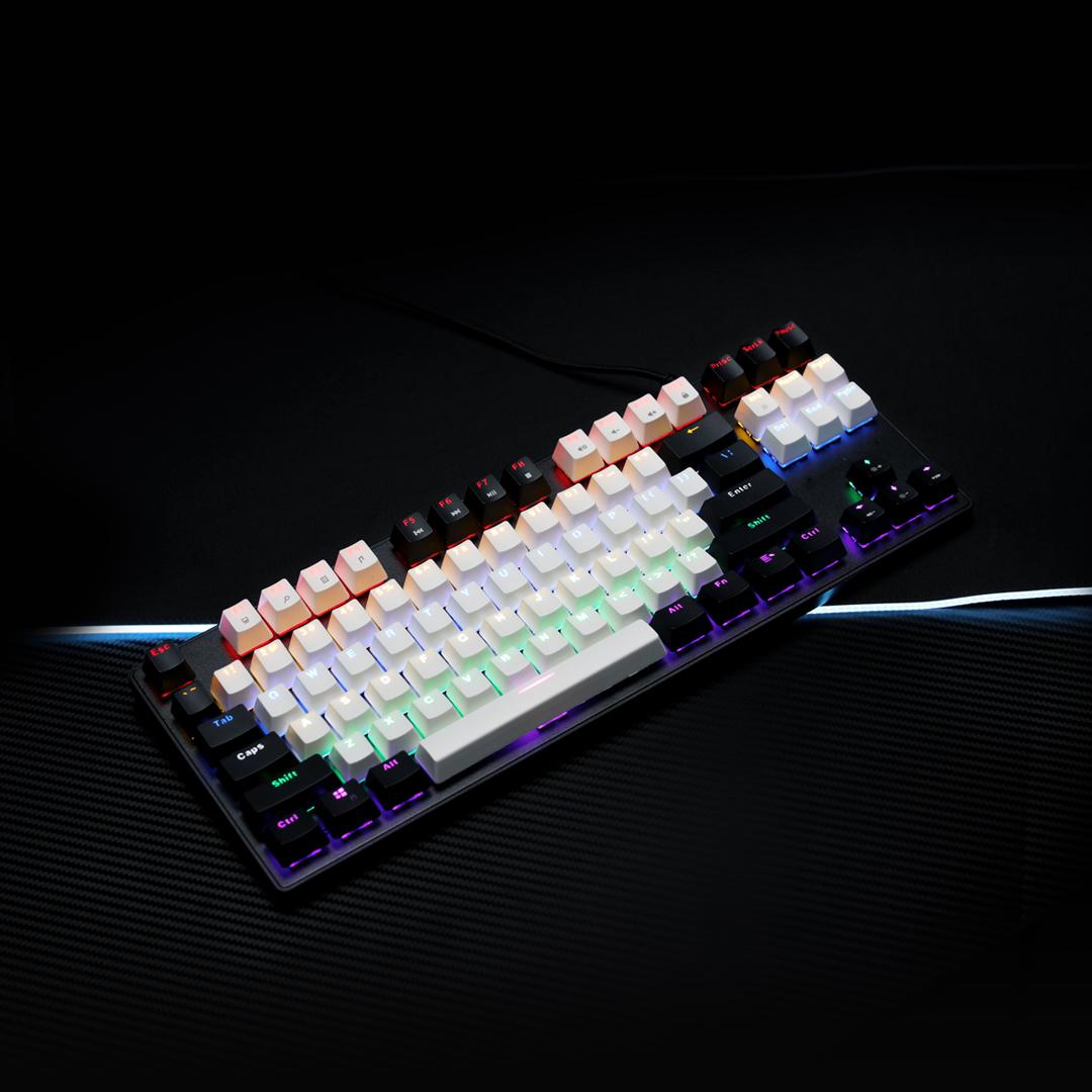 keyboard Rexus Legionare MX5.2 Gallery 4 1