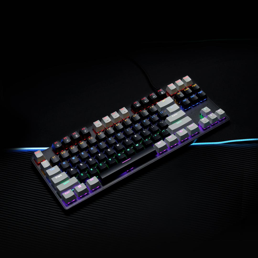 keyboard Rexus Legionare MX5.2 Gallery 5 1