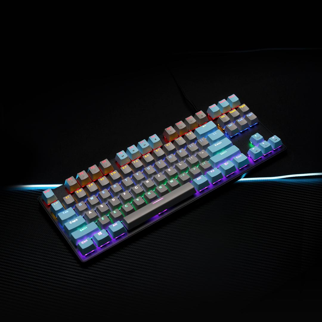 keyboard Rexus Legionare MX5.2 Gallery 7 1