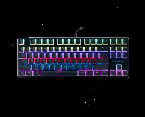 keyboard Rexus Legionare MX5.2 Mobile 5 1 495x400