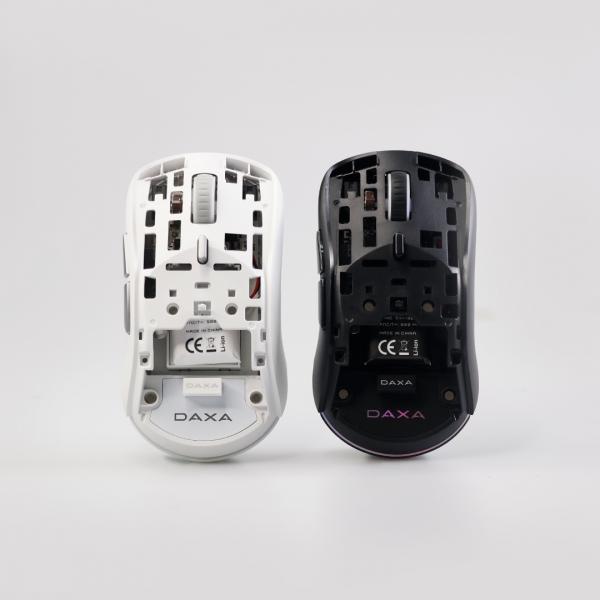 Mouse gaming DAXA Air 2 Wireless mouse Keren, Mouse Gaming DAXA Air 2 Wireless Upgrade MCU. Apa Sih Itu? DA2W 04 600x600