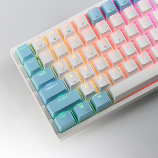 Keyboard DAXA M84 Ultimate keyboard Kiat Menjaga Baterai Keyboard Wireless Awet dan Tahan Lama M84 04 600x600